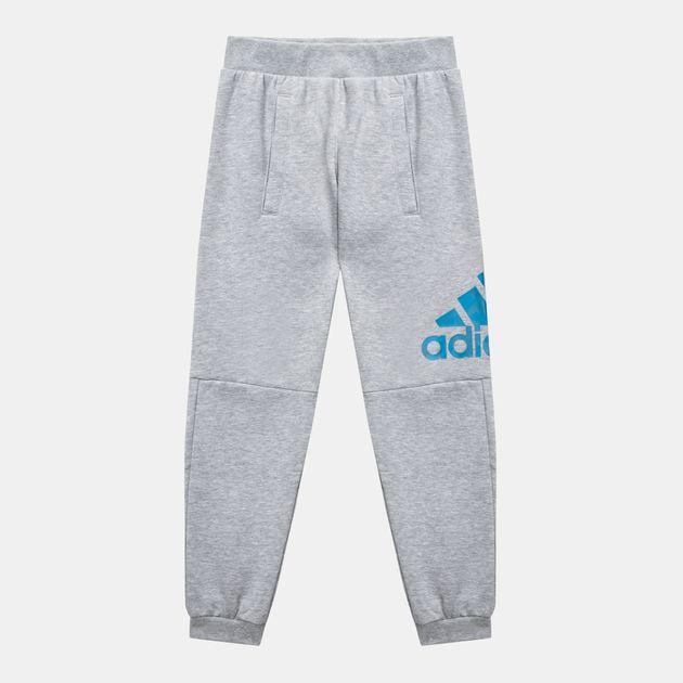 adidas Kids' Logo Sweat Pants