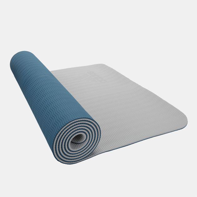 adidas Yoga Mat - Blue