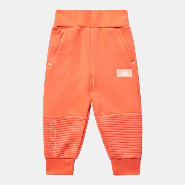 adidas Kids' Athletics Knit Pants