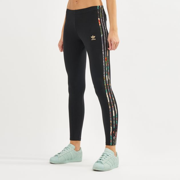 Originals Jardim Full Length Agharta Adidas Leggings ZYpdwz7q