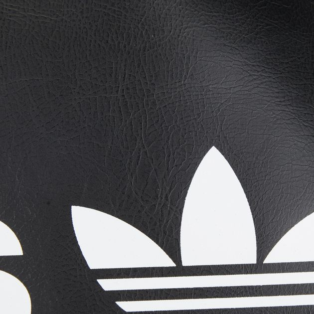 Shop Black adidas Vintage Airliner Bag for Unisex by adidas ... e78ceb6d37709