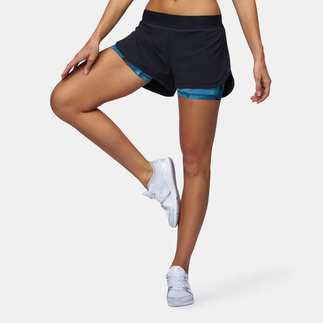 adidas Two-In-One Shorts