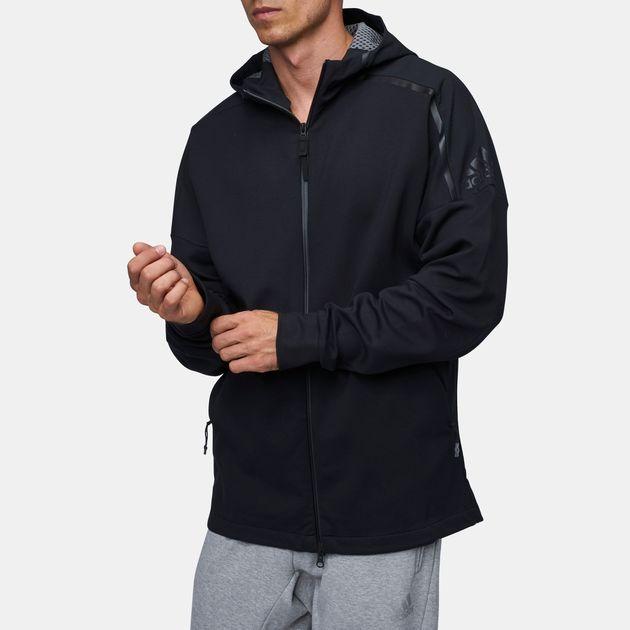 adidas Z.N.E. Duo Hoodie | Hoodies | Hoodies and Sweatshirts