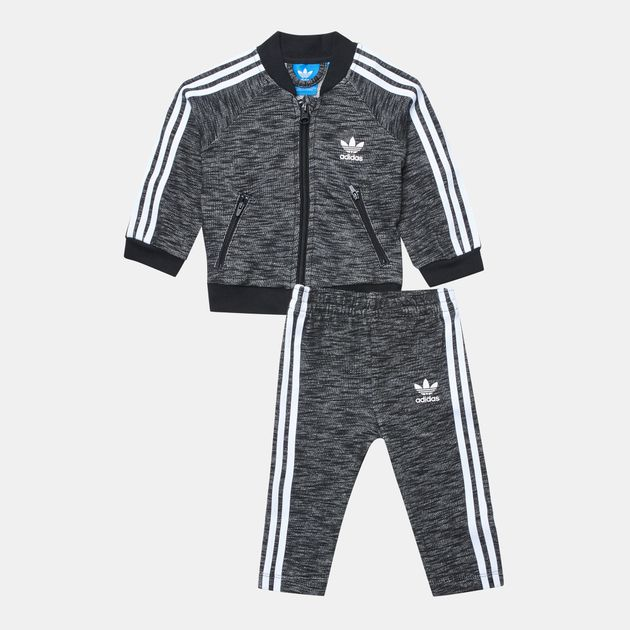 adidas Originals Kids' SST Track Suit