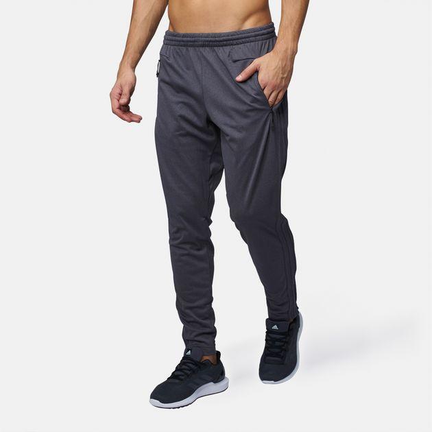 adidas Originals ID Tiro Furete Men's Athletic Pants Black