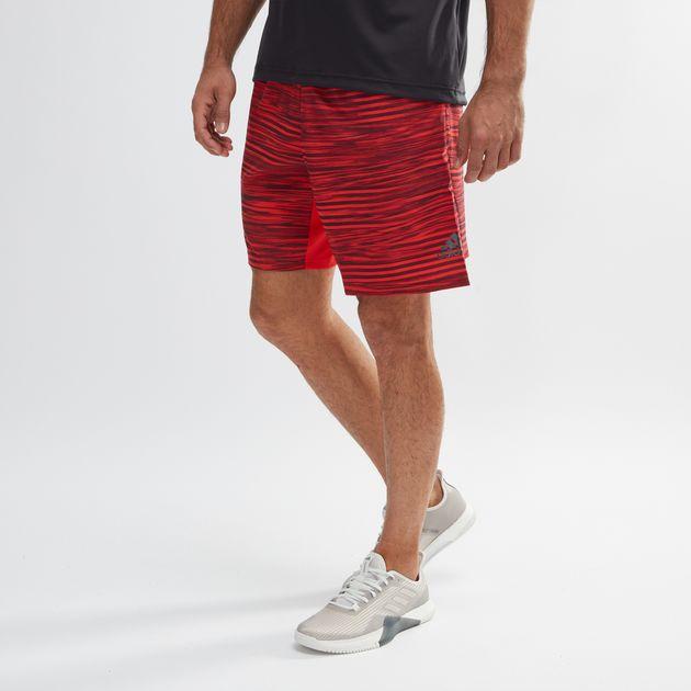 promo code b8355 88568 adidas climacool Elevated Graphic Shorts   Shorts   Clothing ...