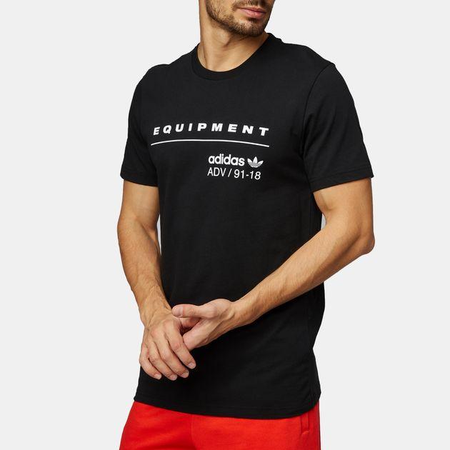 timeless design dd145 9b1d4 adidas Originals EQT PDX Classic T-Shirt, 921307