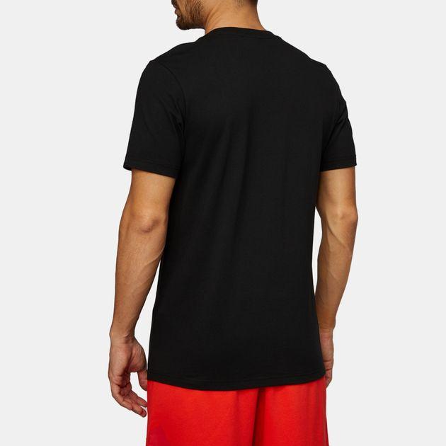 sports shoes b4d3b 2774e adidas Originals EQT PDX Classic T-Shirt, 921308