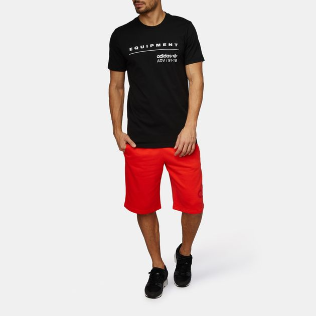 quality design 86ce6 447f7 adidas Originals EQT PDX Classic T-Shirt, 921309