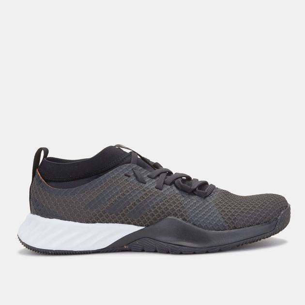 huge discount 4523a fdb7e adidas CrazyTrain Pro 3.0 Training Shoe, 911163