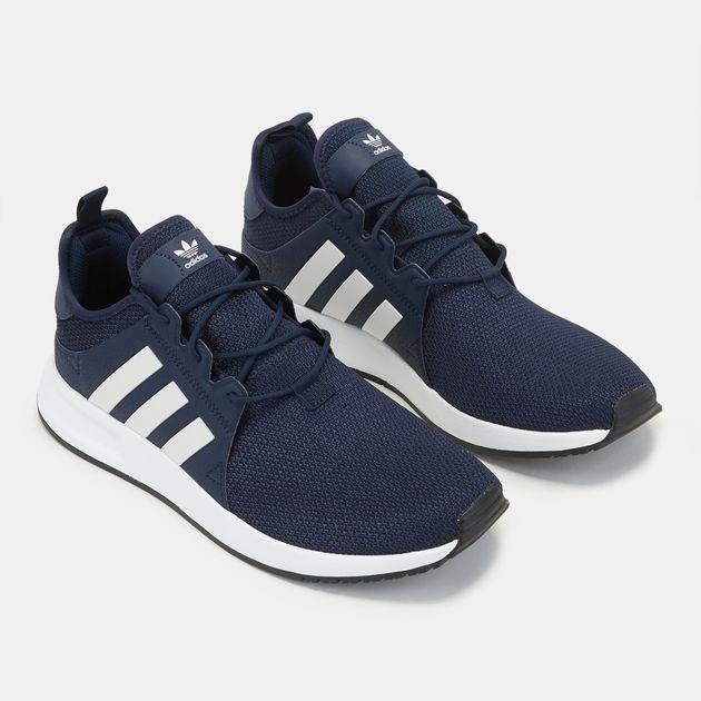 Shop Blue Adidas Originals X Plr Shoe For Mens By Adidas Originals Sss