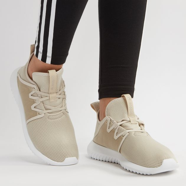 Shop Brown adidas Originals Tubular Viral 2.0 Shoe for Womens by ... 6ae2de5ff