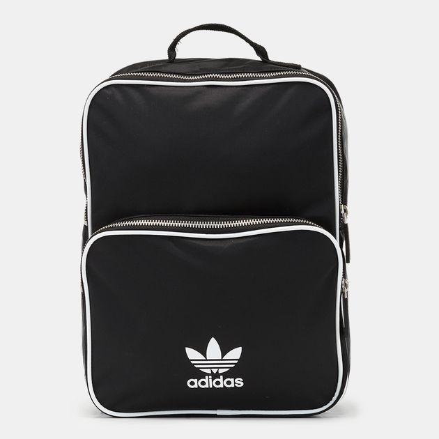 adidas Originals Classic Backpack   Backpacks and Rucksacks   Bags ... 2db253485c
