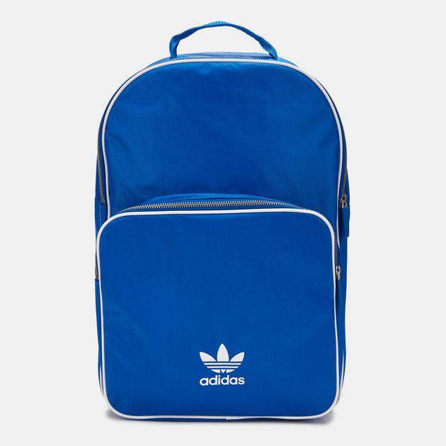 d26e01ac36 Shop Adidas Originals Adicolor Classic Backpack 273146