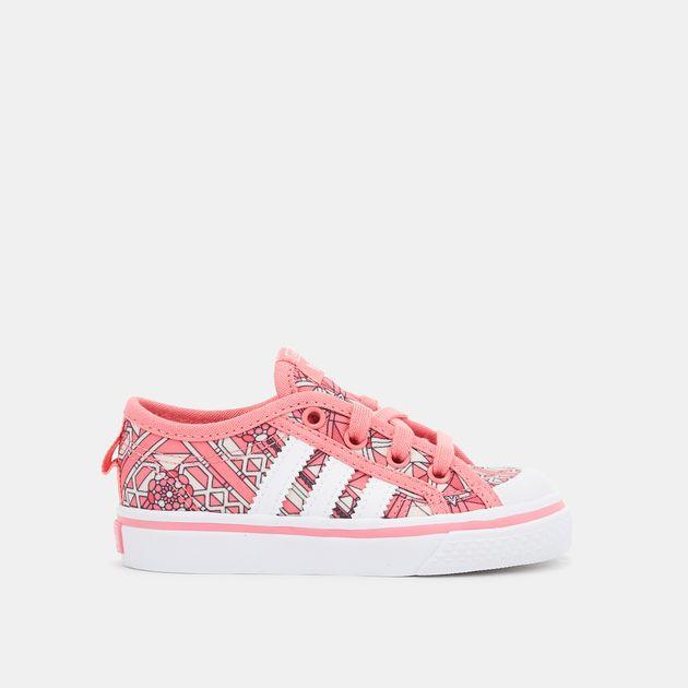 240761fb9cb2 adidas Kids  Nizza Shoe