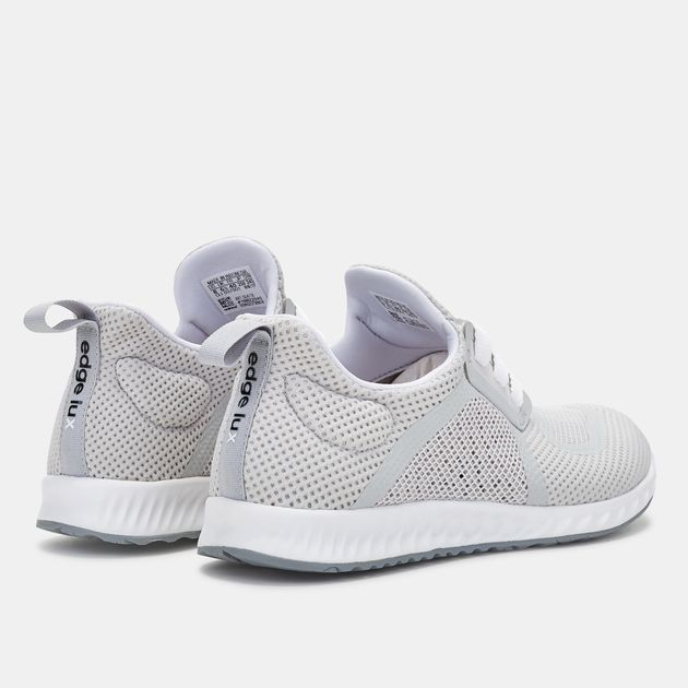e681056cdb Shop Grey adidas Edge Lux Clima Shoe for Womens by adidas   SSS