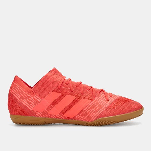 c19a9e9f1b4f adidas Nemeziz Tango 17.3 Cold Blooded Indoor Court Football Shoe