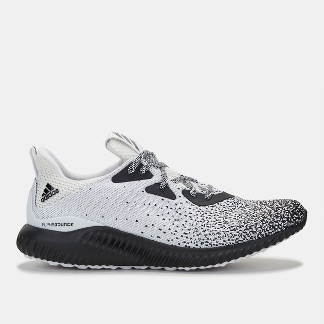 2532a95c4bd66 Shop Black adidas Alphabounce CK Shoe for Mens by adidas