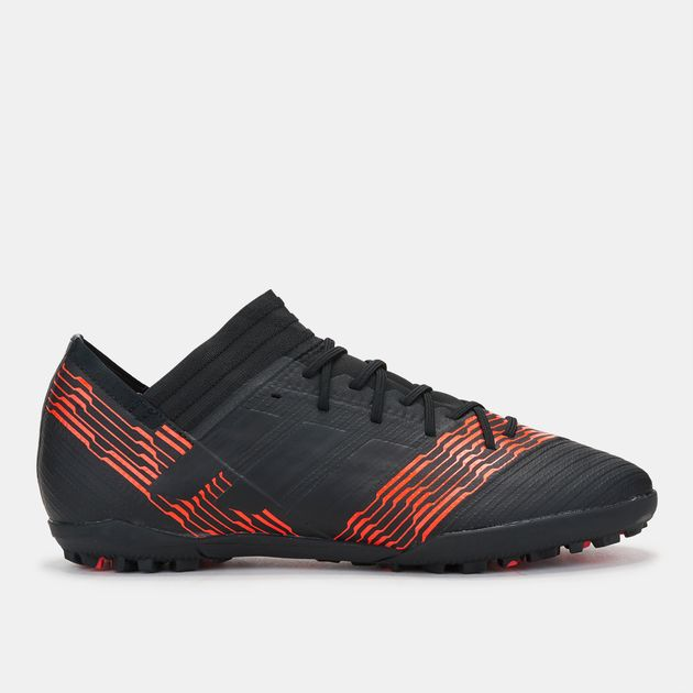 finest selection bc7b5 a8918 adidas Nemeziz Tango 17.3 Turf Ground Football Shoe, 911183