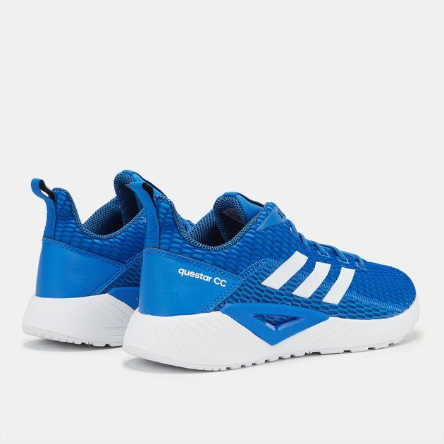 innovative design b6214 dcc6d adidas Questar CC Shoe | Running Shoes | Shoes | Men's Sale ...