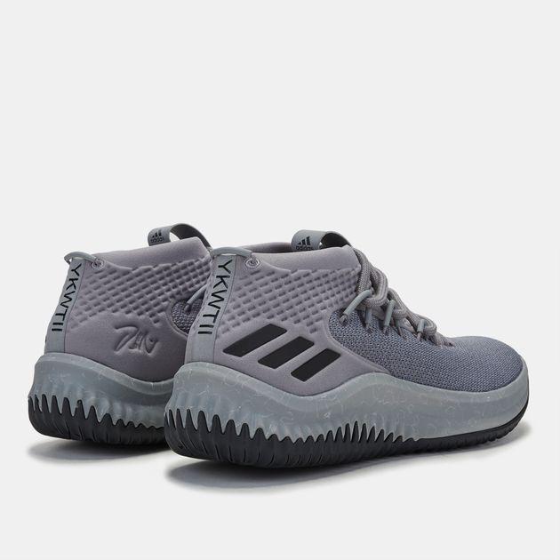 separation shoes 90018 497ec adidas Dame 4 Crazy Time II Shoe, 928998