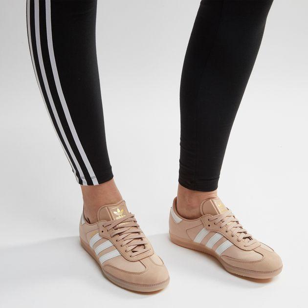 adidas Women's Samba Originals Casual Shoe