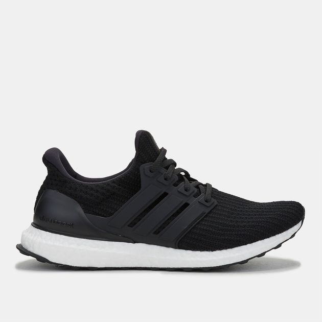 7150f248084bde Shop Black adidas Ultraboost 4.0 Men s Shoe for Mens by adidas