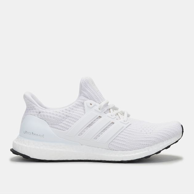 2437488eea97e Shop White adidas Ultraboost 4.0 Shoe for Mens by adidas