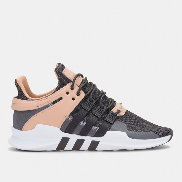 size 40 8eff9 dcb80 Shop Multi adidas Originals EQT Support ADV Shoe for Womens ...
