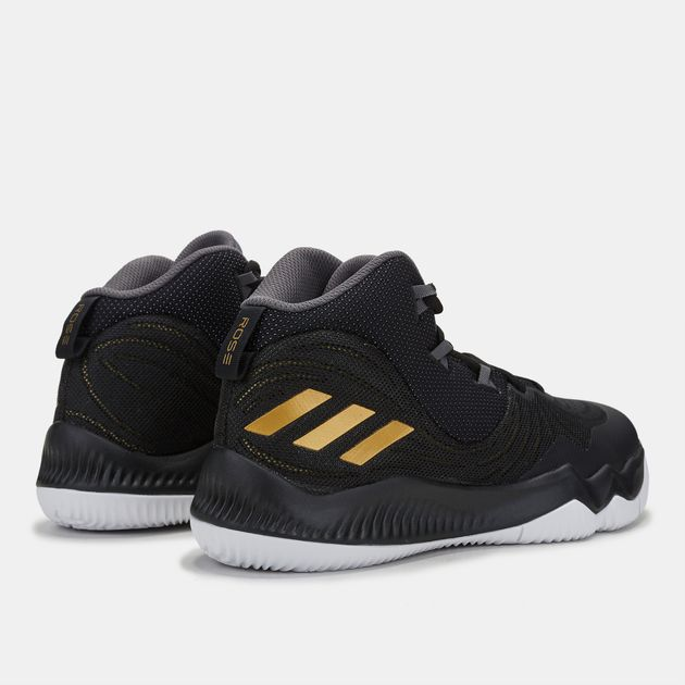 d11e1c10f662 Shop Black adidas D Rose Dominate 3 Shoe for Mens by adidas - 4