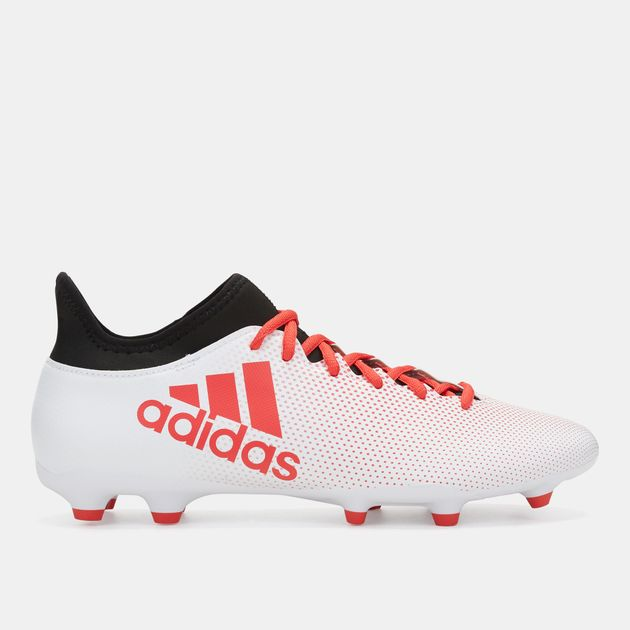 adidas X 17.3 Cold Blooded Firm Ground Football Shoe