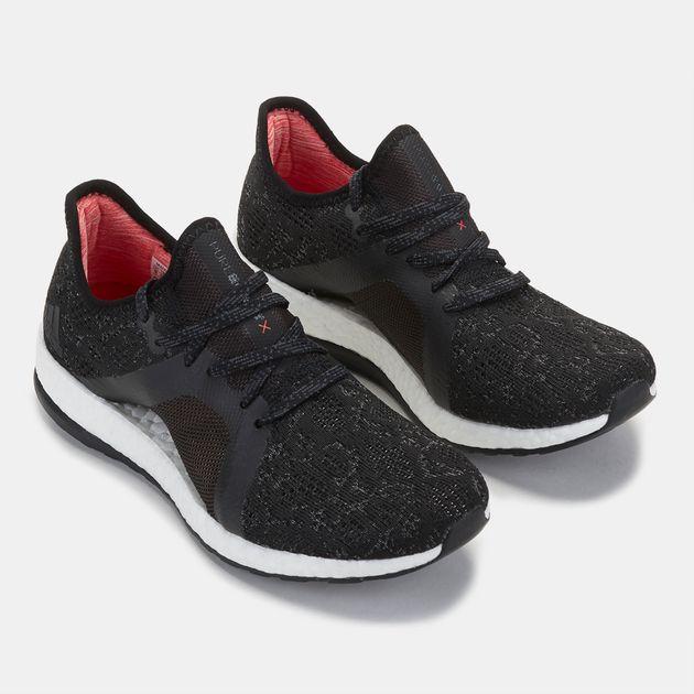 2395c041d90eaa adidas PureBOOST X Element Running Shoe