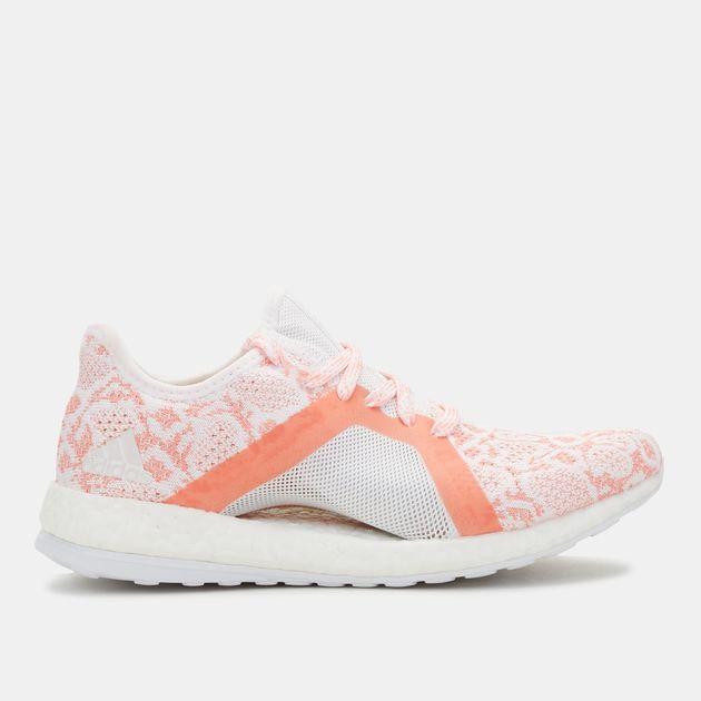 1ab0e2ed03fe77 Shop Multi adidas PureBOOST X Element Shoe for Womens by adidas