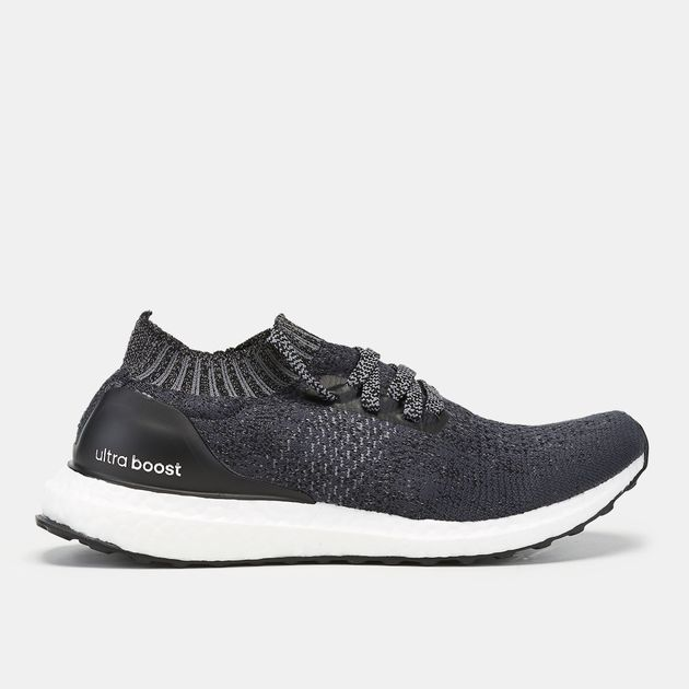separation shoes 1a023 ac183 White adidas UltraBOOST Uncaged Shoe | Road Running ...