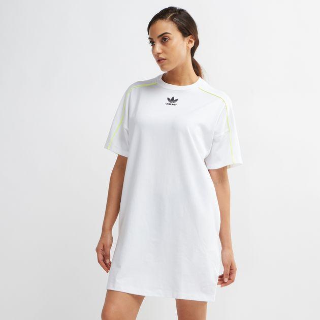 841d86eec35bf adidas Originals AA-42 Dress | Dresses | Clothing | Women's Sale ...