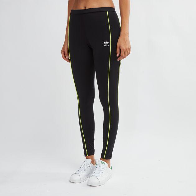 2b12c78187bec adidas Originals AA-42 Leggings | Full Length Leggings | Leggings ...
