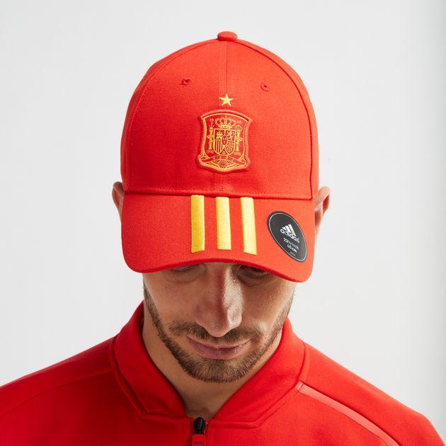 free shipping 6b35a ba1d2 adidas Spain 3-Stripes Cap, 1083224