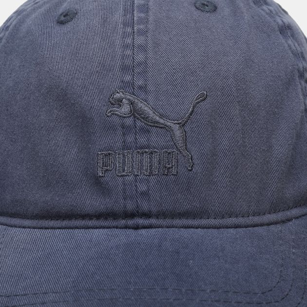 6d3ed129950 PUMA Archive BB Cap - Blue