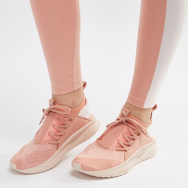b1e5d47b1654 PUMA TSUGI Jun Cubism Shoe