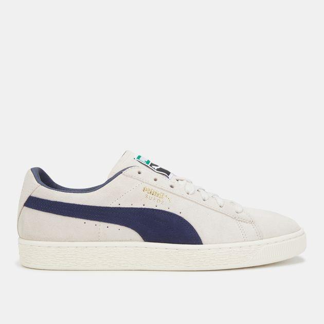PUMA Suede Classic Archive Shoe  94138aae4fbb