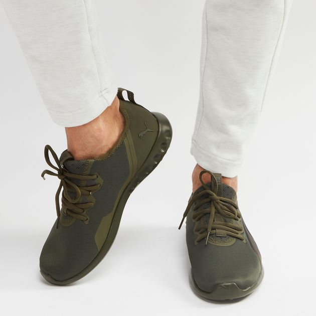 702a7a2675d PUMA Carson 2 X Running Shoe