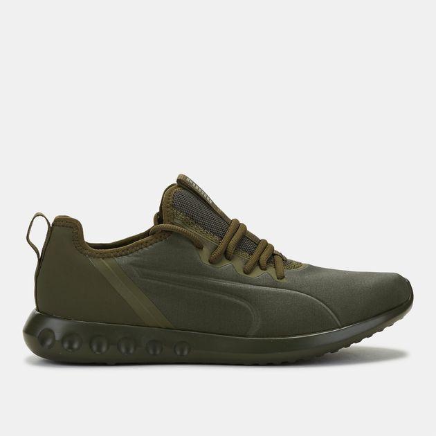 Shop Green PUMA Carson 2 X Running Shoe for Mens by PUMA  d1e1a62b8