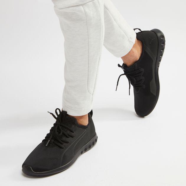 03f670ddf7 Shop Black PUMA Carson 2 X Running Shoe for Mens by PUMA