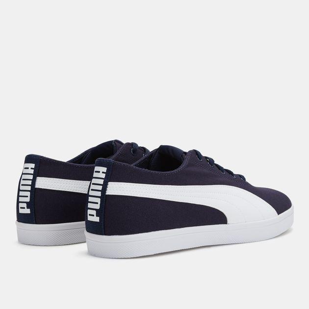 1ca31480b8e546 Shop White PUMA Urban Shoe for Mens by PUMA