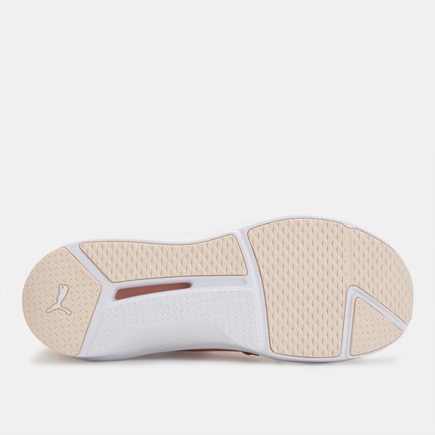 PUMA Fierce Rope Satin En Pointe Shoe | Sneakers | Shoes