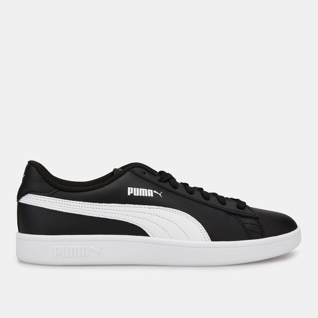 637f1b988755f7 PUMA Men s Smash V2 Leather Shoe