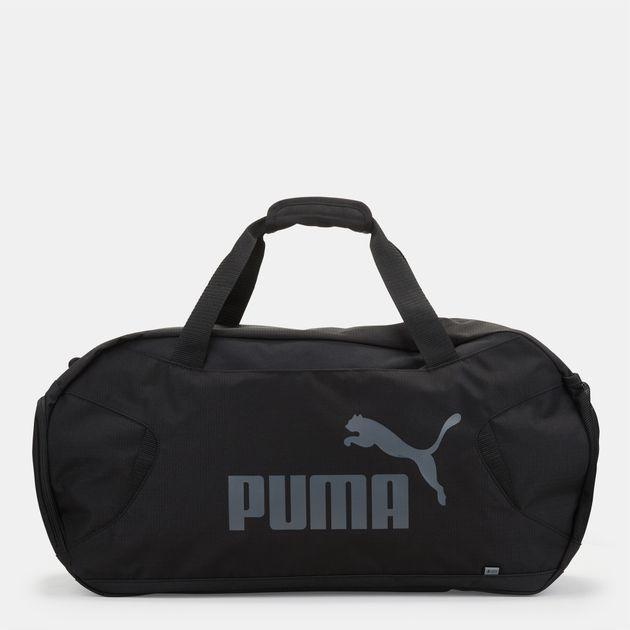 4c7bbaa45a10e1 PUMA Gym Duffle Bag   Duffel Bags   Bags and Luggage   Accessories ...