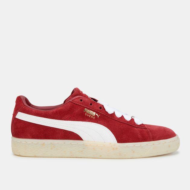 41570d45137 Puma Suede Classic B-Boy Fabulous Shoe