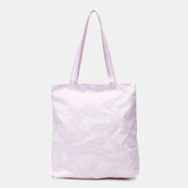 PUMA Core Shopper Bag - Multi