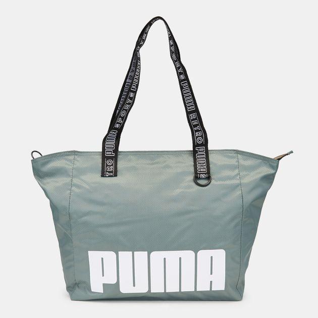 c426e5a9c3ff PUMA Prime Street Large Shopper Bag - Multi